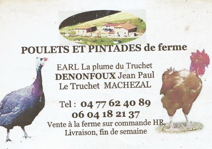 Denofoux